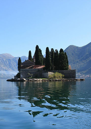 Top 3 Summer Holiday Destinations in Montenegro